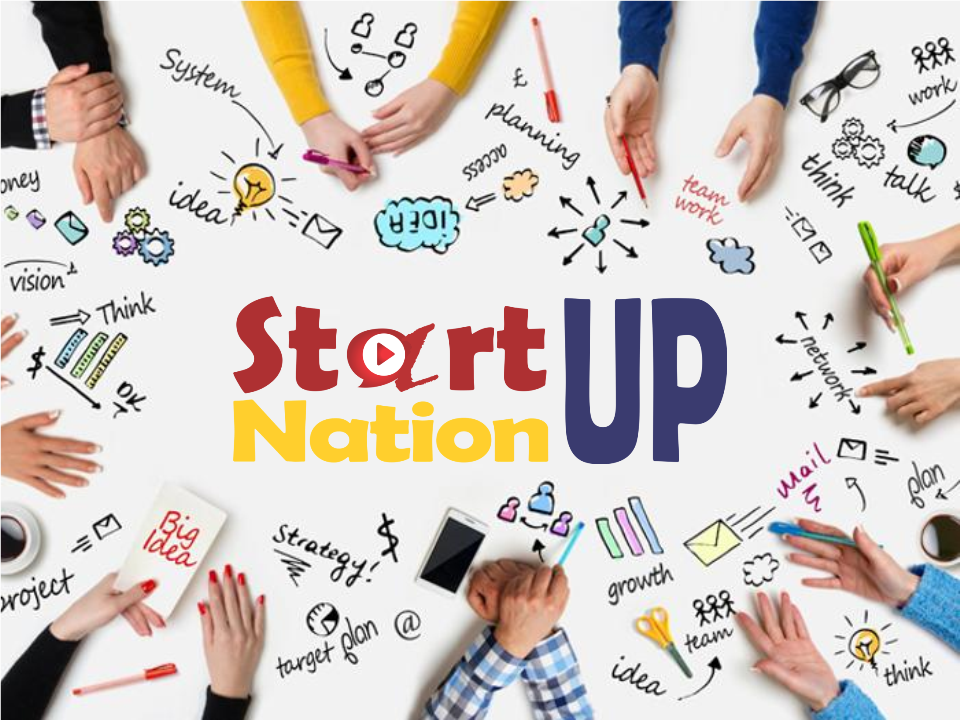 Start-up Nation, un nou program de finanțare pentru inițiative în afaceri
