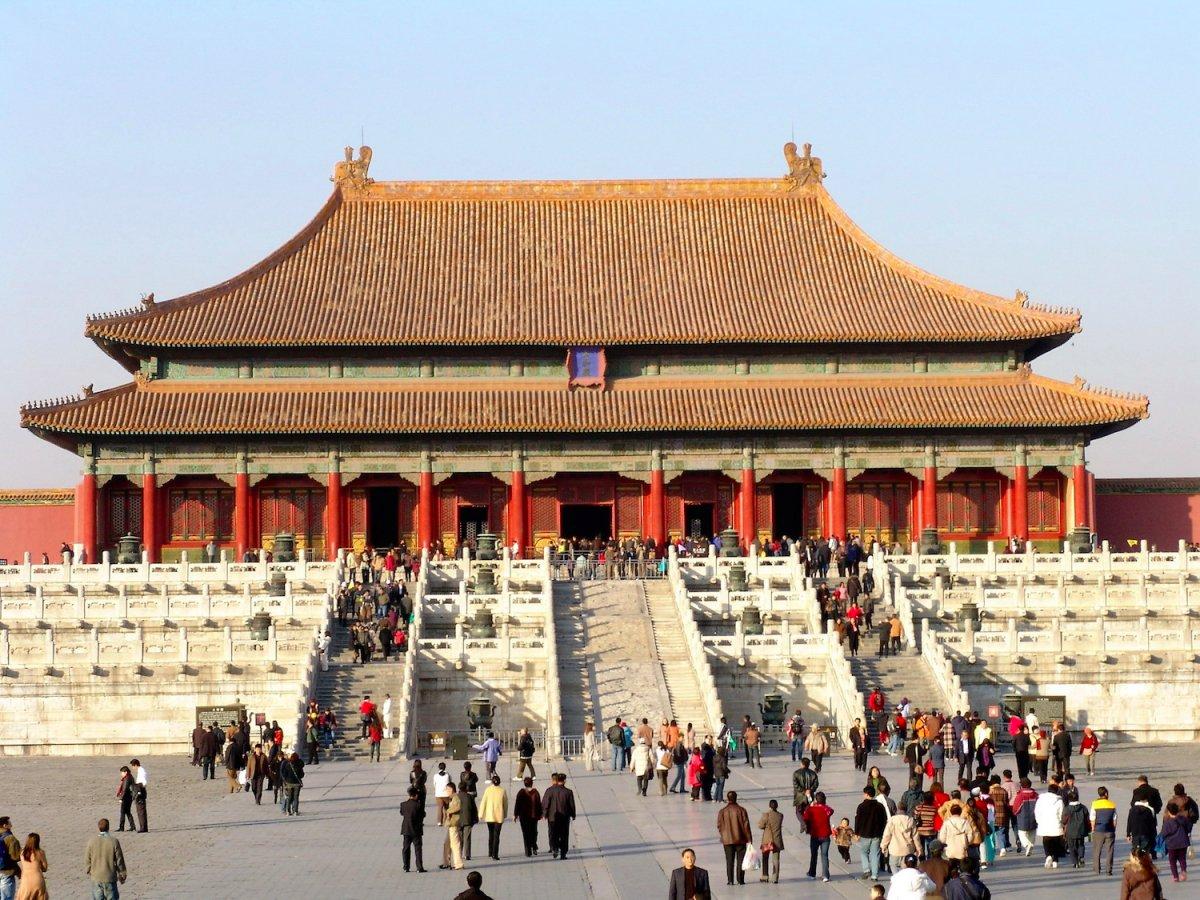 10. Beijing – Capitala chineză a crescut șase locuri, datorită punctajului bun atât la capitolul infrastructură câț și la capitalul uman.