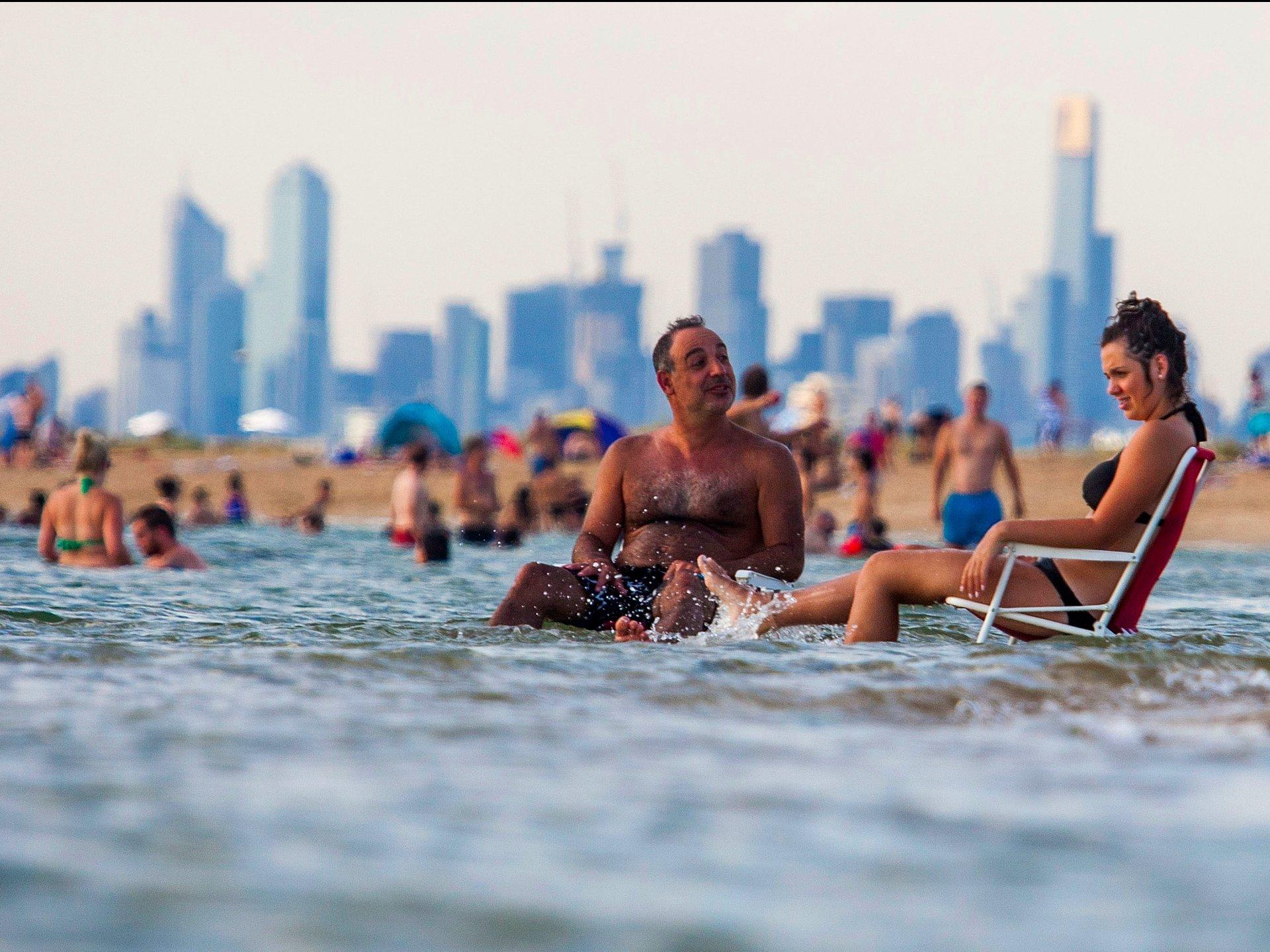 13. Melbourne – A crescut șapte locuri în top, fiind văzut drept unul dintre cele mai stabile centre financiare.