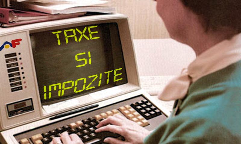 Revoluția fiscală lovește puternic micile afaceri românești