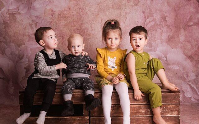 Drumul de la hobby la un adevărat business în producția de haine pentru copii