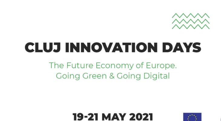 """Conferință Internațională pe tema sustenabilitatea economiei și Pactul Verde European:  """"Comunitatea Europeană a început tranziția către o Economie Verde"""""""